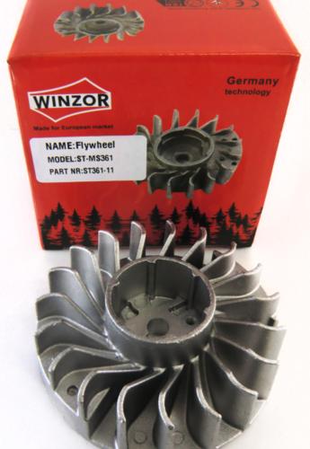 Маховик для бензопилы Штиль Stihl 361 Winzor