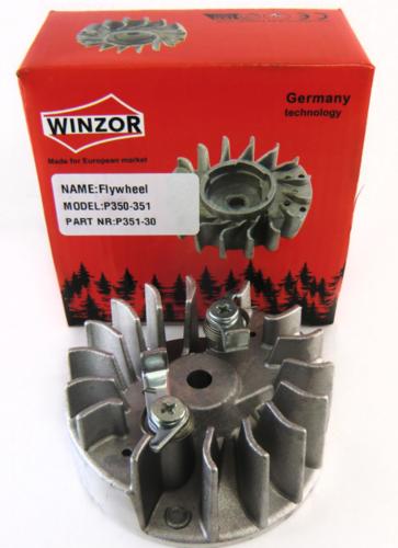 Маховик для бензопилы Партнер Partner 350/351 Winzor