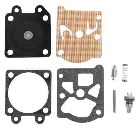Ремкомплект карбюратора  4500 (прокладки, игла, коромысла)