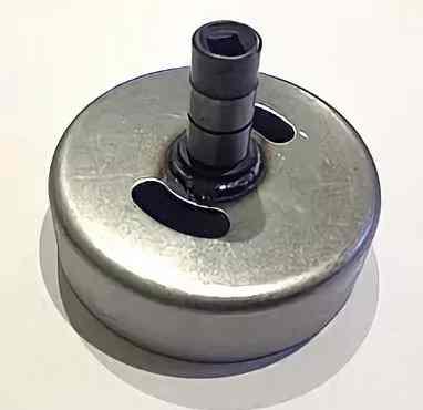Барабан (чашка сцепления) для бензокосы (триммера) Oleo-Mac Sparta 42/44