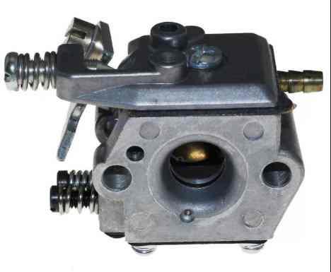 Карбюратор для бензокосы (триммера) Echo SRM4605