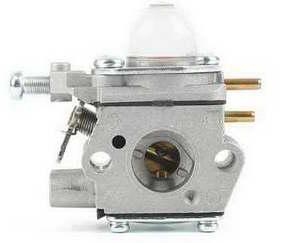 Карбюратор для бензокосы (триммера) МТД MTD 827