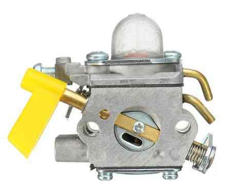 Карбюратор для бензокосы (триммера) Хоумлайт Homelite