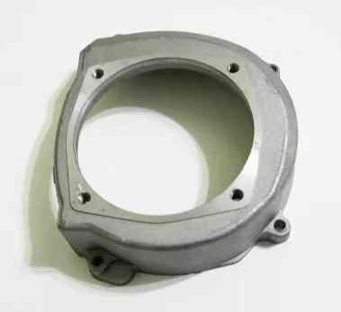 Кожух маховика (алюминиевый) для бензокосы (триммера) 430/520