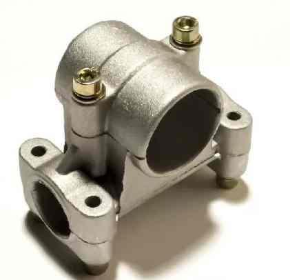 Крепление ручки для бензокосы (триммера) 430/520 (28 мм)(430-76)