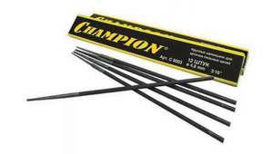 Напильник 4,0 Champion (12 шт)