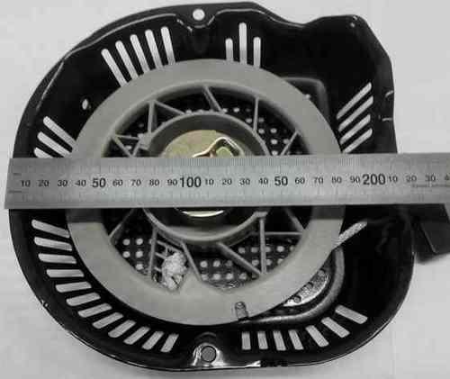 Стартер для двигателя 188F мотоблока/культиватора(квадрат)