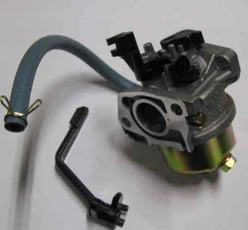 Карбюратор для двигателя 168/170F(для генераторов,без крана)