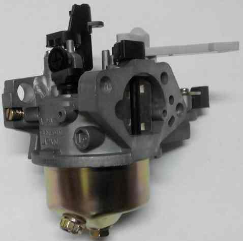 Карбюратор для двигателя 177F(с краном)