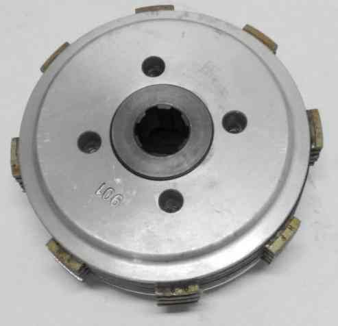 Муфта сцепления для мотоблока/культиватора GR-10,14PR