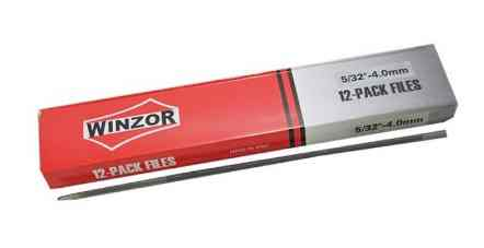 Напильник 4,0 Winzor (1 шт)