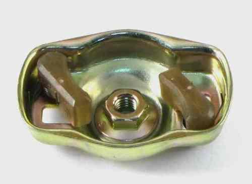 Ответная часть стартера (храповик) для бензокосы (триммера) Хускварна Husqarna 125/128R