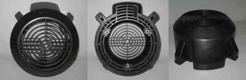 Кожух электродвигателя для компрессора AC-250
