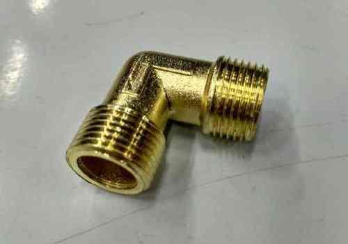 Колено соединительное для компрессора AC-127