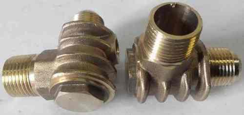 Клапан обратный для компрессора AE-1005-B1