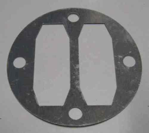 Прокладка клапанной пластины алюм. для компрессора AE-501-3