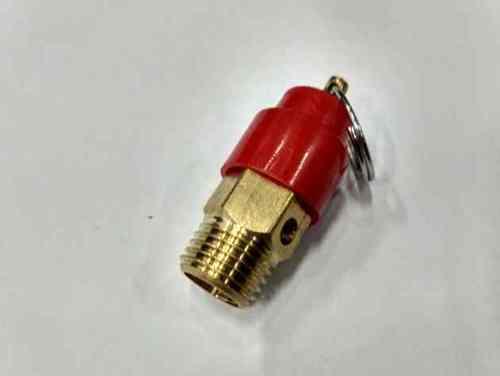 Клапан предохранительный AE-251-3 (1/4`)