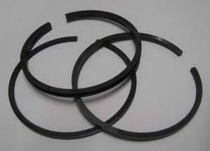 Кольца поршневые для компрессора 65мм HD-A071