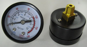 Манометр компрессора AC252 (1/8)