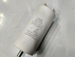 Конденсатор 20мкФ для AC-127 (42*85мм)