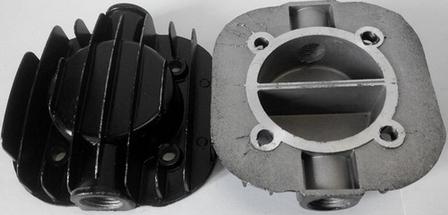 Головка цилиндра для компрессора AE-1005-B1