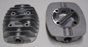 Головка цилиндра для компрессора AC-125
