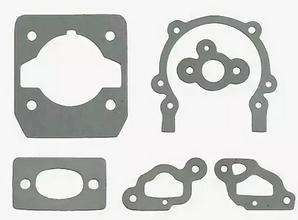 Набор прокладок для бензокосы (триммера) Oleo-Mac 753/755