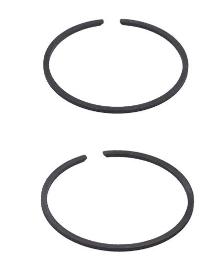 Поршневые кольца для бензокосы (триммера) Shindaiwa C35(2 шт)