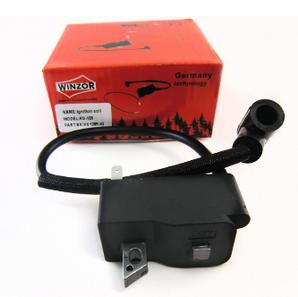 Модуль зажигания для бензокосы (триммера) Хускварна Husqarna 125/128R Winzor