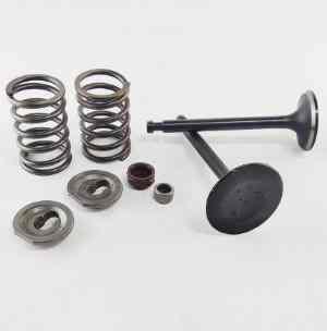 Клапаны для двигателя 188/190F(набор 8 ед.)