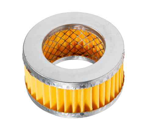 Фильтрующий элемент для фильтра компрессора(диаметр 70мм, высота 40мм)
