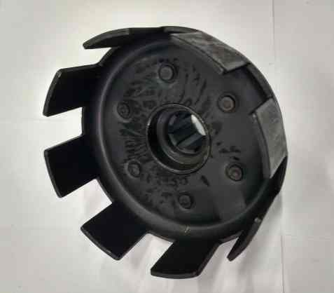 Барабан сцепления для мотоблока/культиватора FM901,902,903,905(на шлицевой вал 25мм)