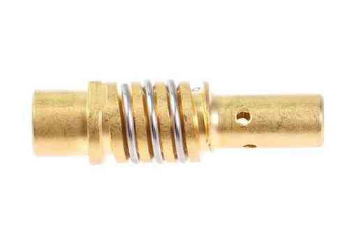 Держатель трубки контактной горелки 15AK (м6, длина 42мм)