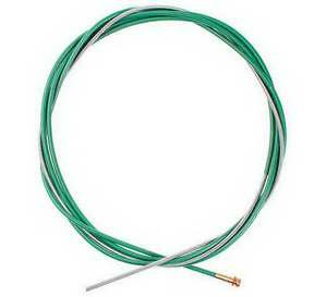Канал подачи проволоки ф 0.8-1.0 мм для горелки 5 м