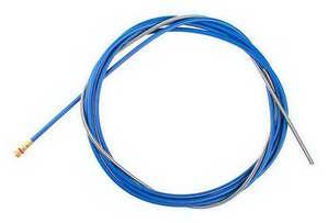 Канал подачи проволоки ф 1.0-1.2 мм для горелки 3 м