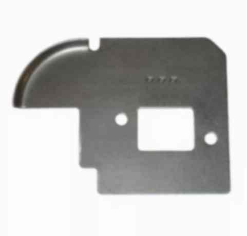 Лист охлаждающий под глушитель для бензопилы Штиль Stihl 180