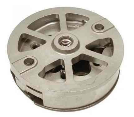 Муфта сцепления для бензокосы (триммера) Штиль Stihl FS120/200/250/400/450