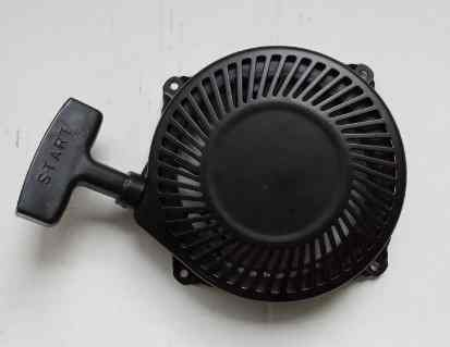 Стартер для двигателя Briggs@Stratton 1650(Расст. между осями 163мм)(арт.147024)
