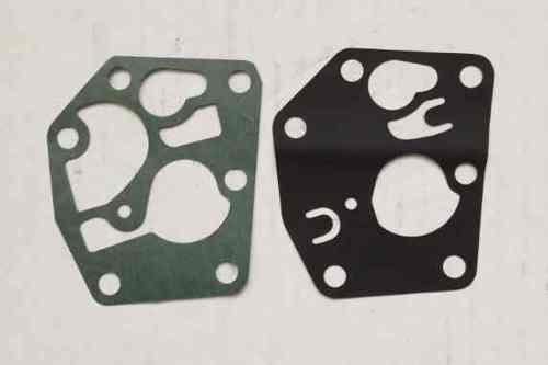 Мембрана карбюратора B&S 795083/495770(набор с прокладкой)