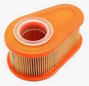 Фильтр воздушный для двигателя B&S 792038, 790388 (120мм,отв.36мм)(146007)