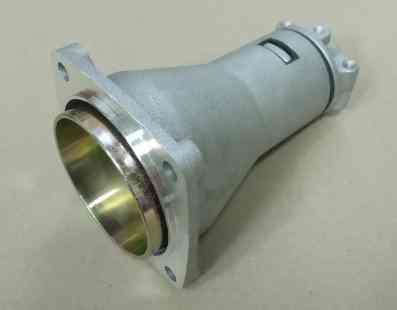 Корпус сцепления для бензокосы (триммера) 26cc квадрат/D26мм