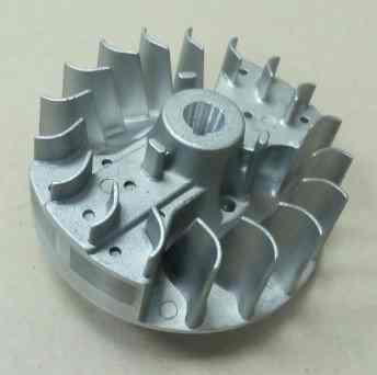 Маховик для бензокосы (триммера) Honda GX25/25N