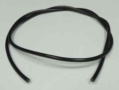 Провод высоковольтный 5мм*1метр