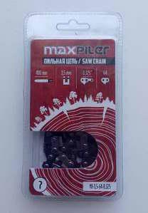 Цепь 0,325-1,5-64 звена Max Piler