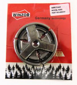 Муфта сцепления для бензопилы 4500/5200 Winzor