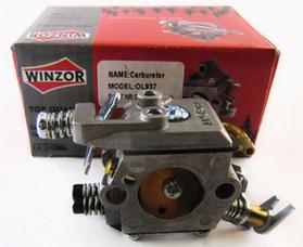 Карбюратор для бензопилы Oleo-mac 937 Winzor Тайвань (ANABA)