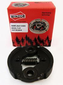 Муфта сцепления для бензокосы (триммера) 430/520 (пружина 6 витков) Winzor