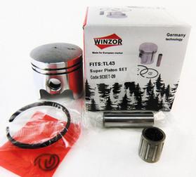 Поршень для бензокосы (триммера) 430(40мм) Winzor