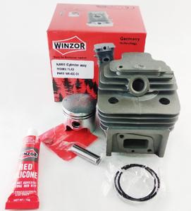 Поршневая группа для бензокосы (триммера) 43cc (40мм) Winzor