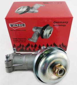 Редуктор 9T/D26мм для бензокосы (триммера) Winzor